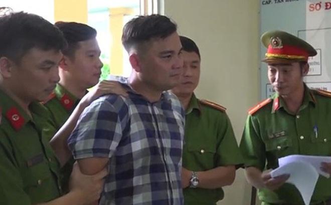 Công an TP.HCM: Lê Chí Thành chống người thi hành công vụ với thời gian trên 3 giờ đồng hồ