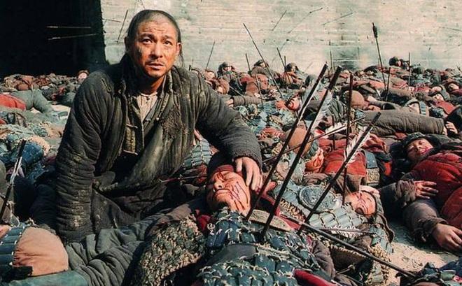 Khi chiến tranh cổ đại kết thúc, hàng vạn thi thể của binh lính chết trận sẽ đi về đâu?