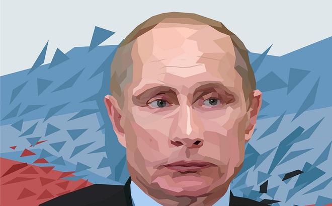 """Tổng thống Pháp chê cộng đồng quốc tế """"quá ngây thơ"""" trước Nga, đòi vẽ lằn ranh đỏ với ông Putin"""