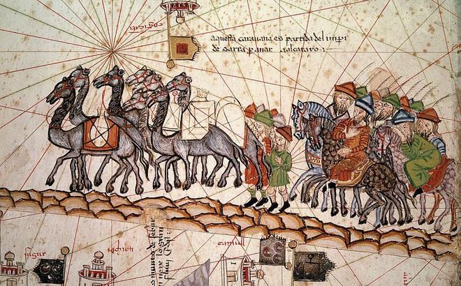 """""""Cắm cọc"""" khắp Châu Phi, Trung Quốc không giấu tham vọng hồi sinh con đường huyền thoại"""