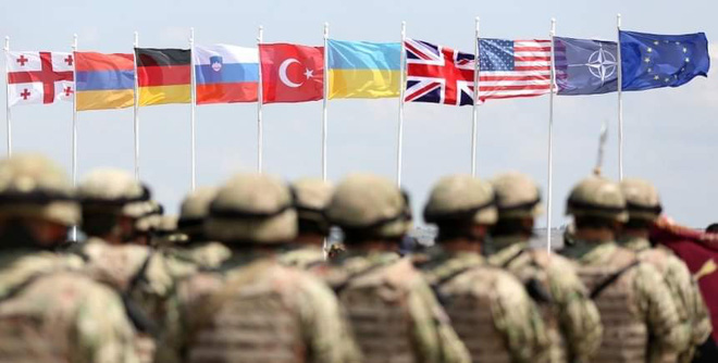 Vì sao Thổ quyết chơi canh bạc mạo hiểm ở Biển Đen với Mỹ và Ukraine bất chấp gấu Nga? - Ảnh 7.