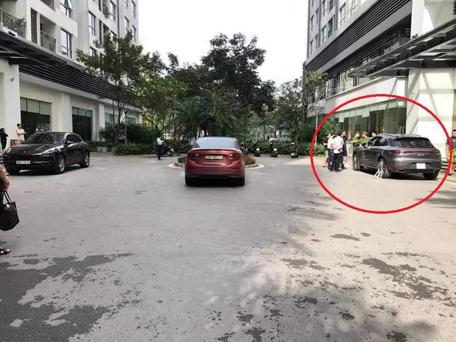 Hai xe sang Porsche Macan cùng biển tình cờ gặp nhau ở sảnh chung cư: Trái đất tròn - Ảnh 3.