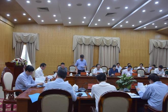 Bộ Y tế đưa ra 7 lưu ý với tỉnh Kiên Giang, nơi được xác định là 'điểm nóng' Covid-19 - Ảnh 1.