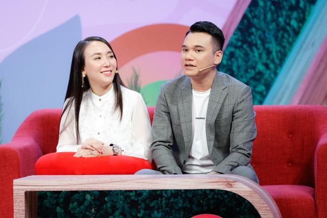 Khánh Đơn: Từ lúc sinh con, vợ tôi thay đổi 180 độ, tôi không thể ngờ đến - Ảnh 4.