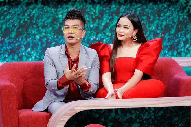 Khánh Đơn: Từ lúc sinh con, vợ tôi thay đổi 180 độ, tôi không thể ngờ đến - Ảnh 1.