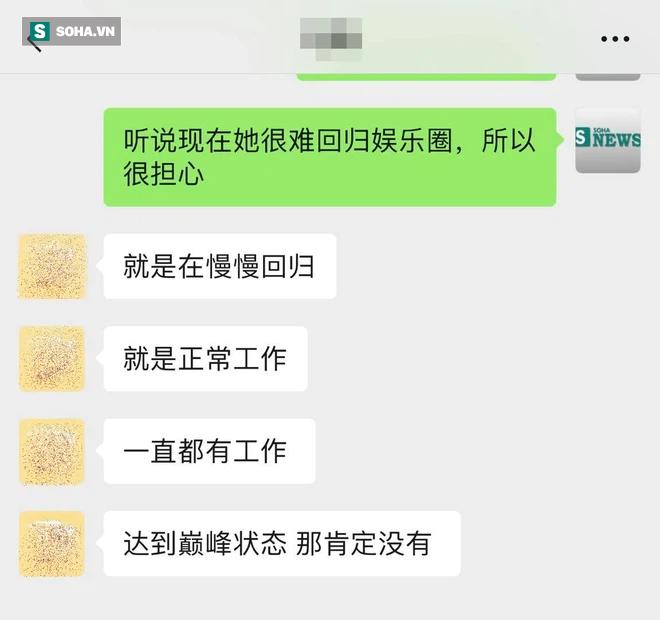 Độc quyền từ Trung Quốc: Bạn thân kể về cuộc sống hiện tại của Phạm Băng Băng sau vụ trốn thuế 3000 tỷ - Ảnh 6.