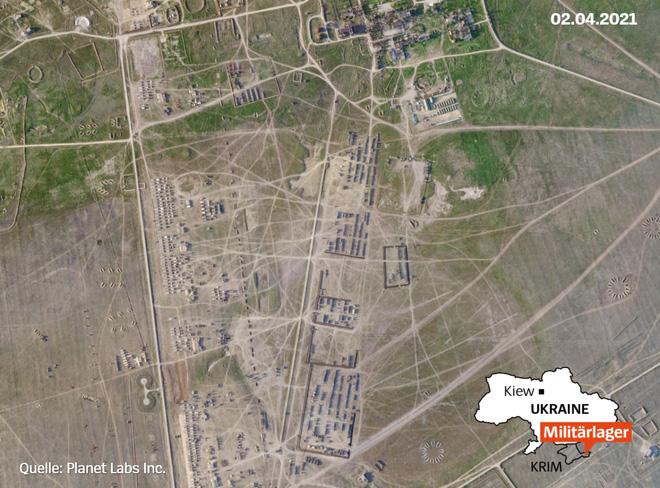 Bất ngờ trước phản ứng của NATO nếu Nga tấn công Ukraine: Tránh voi chẳng xấu mặt nào - Ảnh 1.