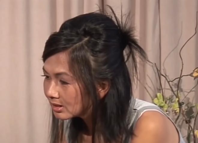 Hé lộ hình ảnh ca sĩ Kim Ngân lúc mới phát điên, vẫn xinh đẹp và nói về các con gây xúc động mạnh - Ảnh 4.