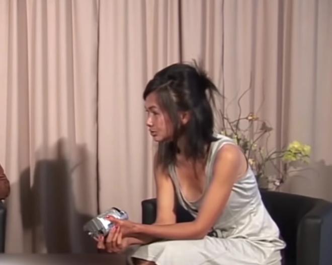 Hé lộ hình ảnh ca sĩ Kim Ngân lúc mới phát điên, vẫn xinh đẹp và nói về các con gây xúc động mạnh - Ảnh 1.