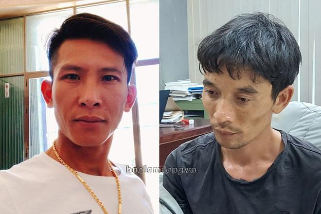 Đã bắt được kẻ gây án manh động có vũ khí nóng, di lý từ TP.HCM về Lâm Đồng - Ảnh 2.