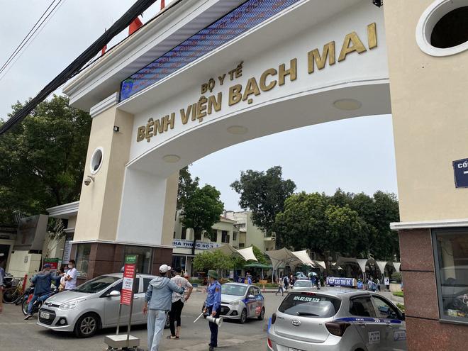 Tiến sĩ rời Bệnh viện Bạch Mai được trả mức lương khủng tiết lộ lý do nghỉ việc - Ảnh 1.