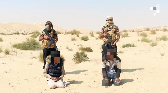 Hai đặc nhiệm bị giết, Nga trút cơn giận dữ lên khủng bố IS? - Ảnh 1.