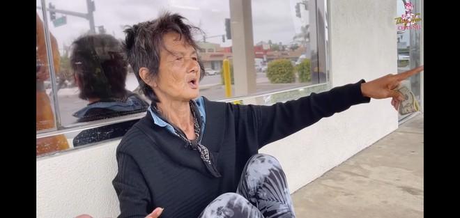 Vào chùa ở Mỹ được ít ngày, ca sĩ Kim Ngân đột nhiên mất tích - Ảnh 2.