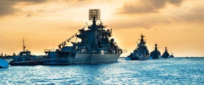 Vì sao Thổ quyết chơi canh bạc mạo hiểm ở Biển Đen với Mỹ và Ukraine bất chấp gấu Nga? - Ảnh 3.