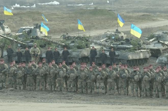 Những cú tát của Gấu Nga khiến Ukraine tuyệt vọng, chỉ có thể quỳ gối: Mỹ-NATO choáng váng - Ảnh 5.