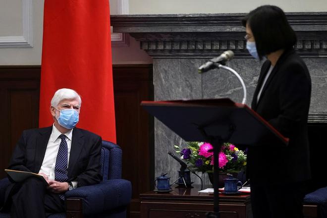 Chính sách 3 trong 1 với Trung Quốc của ông Biden rất ấn tượng, Bắc Kinh lo sốt vó  - Ảnh 2.