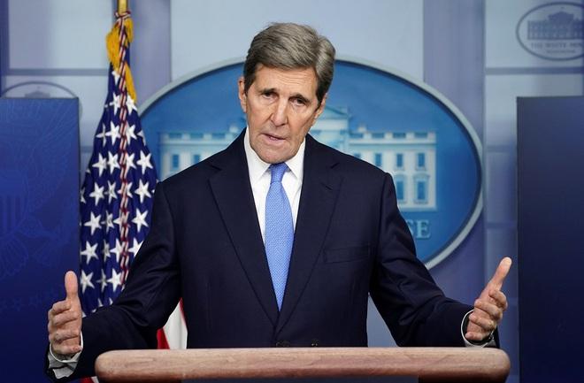 Chính sách 3 trong 1 với Trung Quốc của ông Biden rất ấn tượng, Bắc Kinh lo sốt vó  - Ảnh 3.