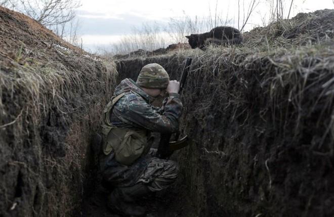 Bản đồ tác chiến 7 hướng, 2 giai đoạn trên lãnh thổ Ukraine của liên quân Nga-Belarus bất ngờ bị rò rỉ? - Ảnh 6.