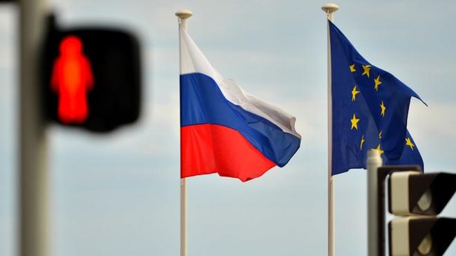EU họp xem xét chính sách trừng phạt mới đối với Nga - ảnh 1