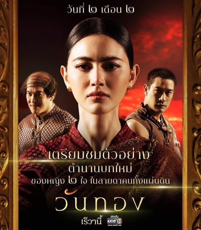'Ma nữ đẹp nhất Thái Lan' tung loạt ảnh nóng bỏng ăn mừng 13 triệu người theo dõi - Ảnh 12.