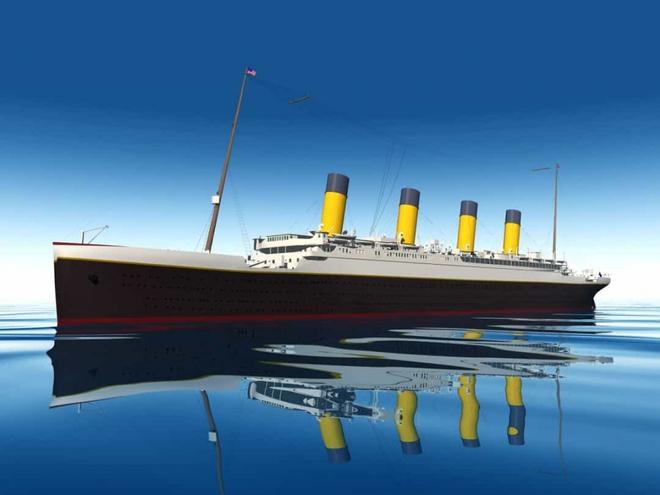 Những sự thật kinh hoàng về thảm họa chìm tàu Titanic cách đây 109 năm - Ảnh 20.