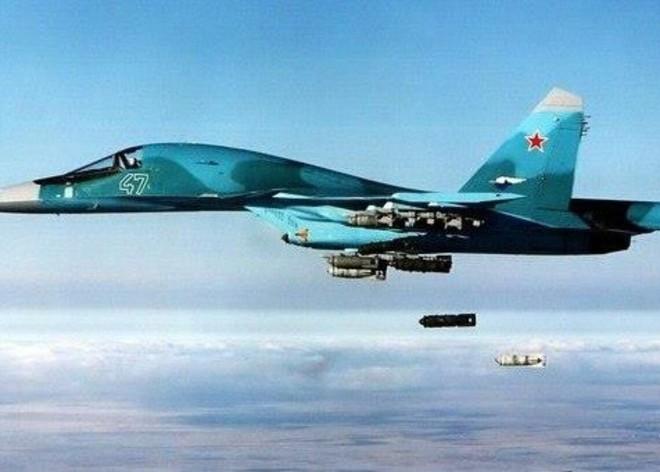 Hai đặc nhiệm bị giết, Nga trút cơn giận dữ lên khủng bố IS? - Ảnh 3.