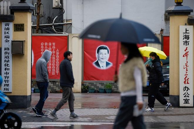 Chính sách 3 trong 1 với Trung Quốc của ông Biden rất ấn tượng, Bắc Kinh lo sốt vó  - Ảnh 5.