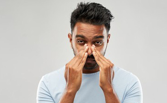Đừng chủ quan: Viêm xoang có thể ảnh hưởng tới não bộ và hủy hoại cuộc sống của bạn như thế nào?