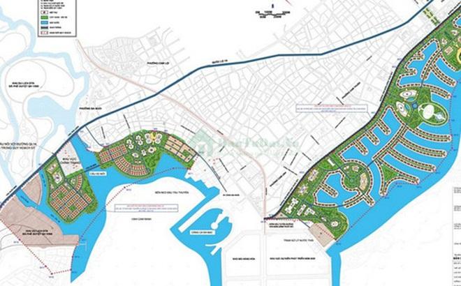 Lộ diện doanh nghiệp lập nhiệm vụ đồ án quy hoạch siêu dự án gần 650ha tại Cam Ranh
