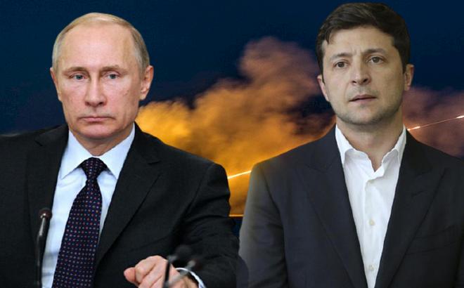 """NATO """"nhìn thấy Nga là chạy"""", Ukraine phải tự lo lấy thân mình?"""