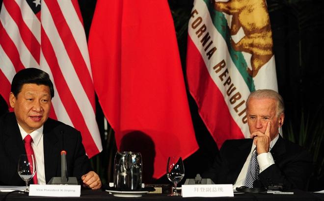 """Chính sách """"3 trong 1"""" với Trung Quốc của ông Biden rất ấn tượng, Bắc Kinh lo sốt vó"""