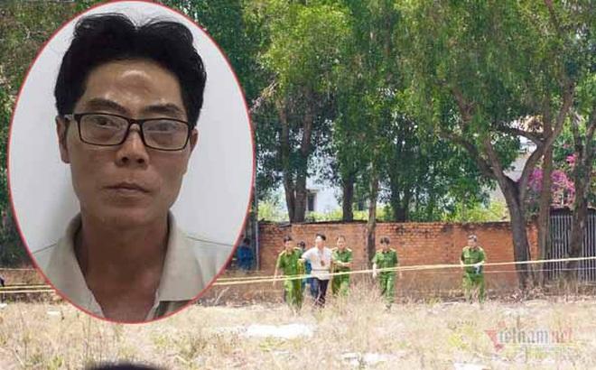 Họp báo thông tin vụ bé 5 tuổi bị sát hại ở Vũng Tàu: Nghi phạm bóp cổ và dùng tay xâm hại tình dục nạn nhân rồi bỏ đi