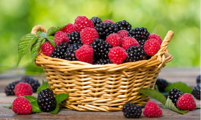 2 chất đặc biệt nằm trong màu sắc rau củ quả: Kết hợp theo cách ăn này có thể mang lại lợi ích thần kỳ - Ảnh 3.