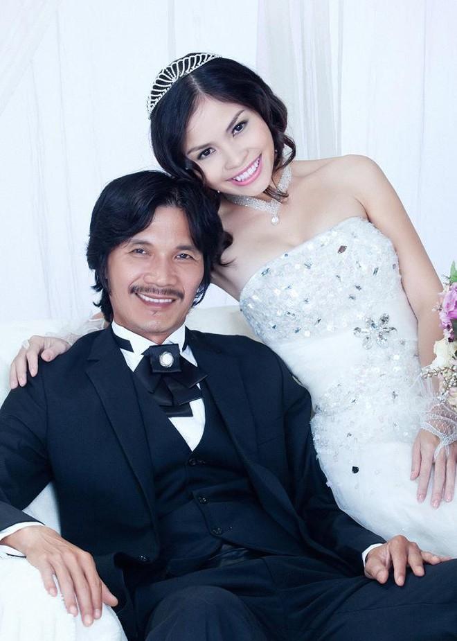 NSƯT Công Ninh tiết lộ lý do cưới vợ kém 22 tuổi và nỗi lo con mới 7 tuổi cha đã 60 - Ảnh 3.