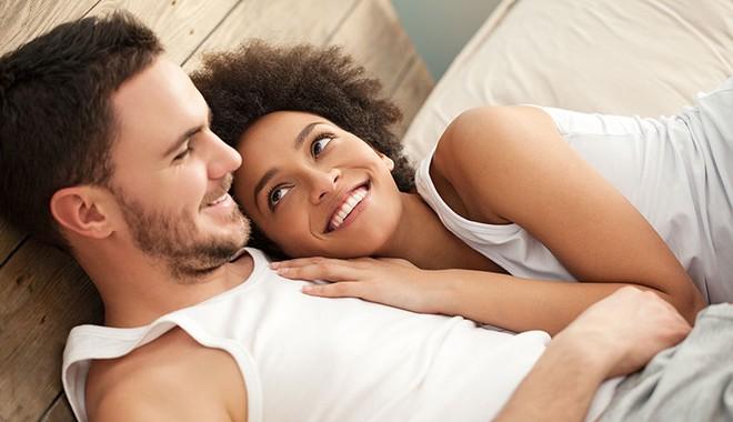 3 cặp đôi không bao giờ làm chuyện ấy tiết lộ lý do tẩy chay  tình dục - Ảnh 3.