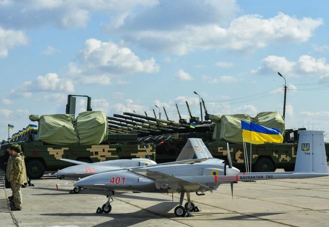 UAV không phải là vô địch nếu kẻ thù khai thác tử huyệt này - QĐ Ukraine nên cảnh giác? - Ảnh 8.