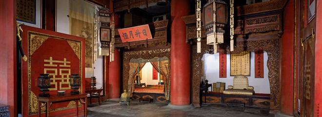 Hơn 9000 căn phòng trong Tử Cấm Thành nhưng đây là nơi duy nhất không ai dám ở: Du khách sợ hãi khi bước vào - Ảnh 4.
