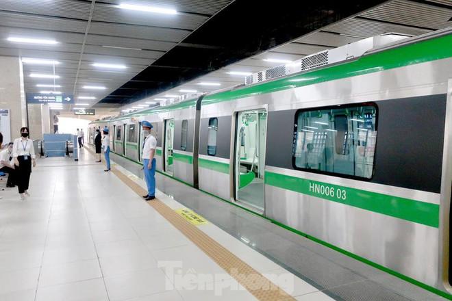 16 khuyến nghị cần khắc phục ở đường sắt Cát Linh – Hà Đông - Ảnh 1.