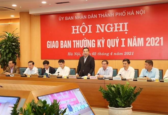 Chủ tịch Hà Nội yêu cầu xử lý dứt điểm vụ cô giáo tố bị trù dập ở Trường tiểu học Sài Sơn B - Ảnh 1.