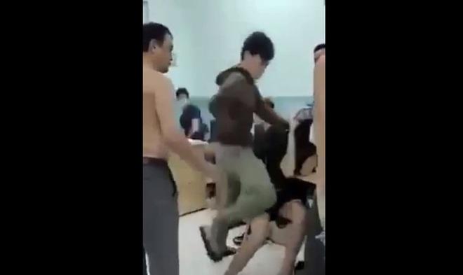 Đại biểu Lưu Bình Nhưỡng: Bảo vệ dân phố đánh 2 thiếu niên quá dã man, ác độc  - Ảnh 1.