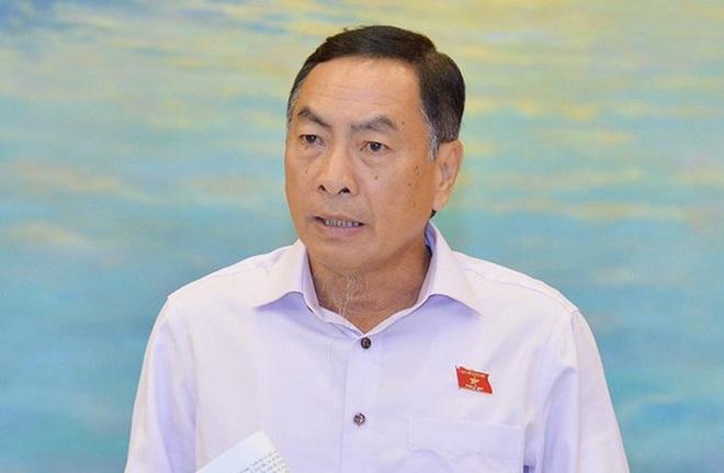 Đại biểu Lưu Bình Nhưỡng: Bảo vệ dân phố đánh 2 thiếu niên quá dã man, ác độc  - Ảnh 2.