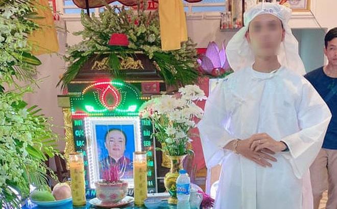 Đám tang giả ở Sóc Trăng bại lộ: Sắp đưa quan tài đi an táng, một người con lại nói mẹ bị bệnh chết