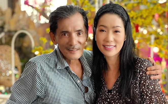 Thương Tín: Người ta đồn Trịnh Kim Chi cho tôi hẳn biệt thự