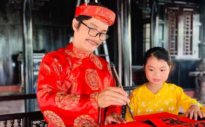 NSƯT Công Ninh tiết lộ lý do cưới vợ kém 22 tuổi và nỗi lo con mới 7 tuổi cha đã 60