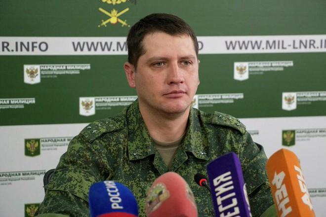 Quân Nga: Đạo quân nửa người-nửa máy của QĐ Ukraine thiếu đói trầm trọng, lấy gì đánh Donbass? - Ảnh 1.