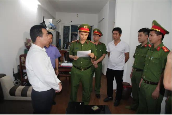 Vụ xây chuồng bò gần 13 tỷ đồng: Khởi tố Nguyên Trưởng ban Dân tộc tỉnh Nghệ An - Ảnh 3.