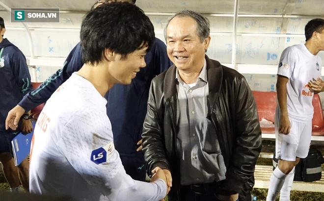 Rộ tin bầu Đức thưởng đậm, HAGL nhận tiền tỷ sau trận thắng Hà Nội FC