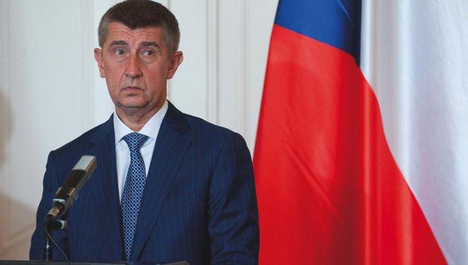 Thủ tướng CH Séc bất ngờ lên tiếng bênh vực Nga giữa cuộc chiến trục xuất căng thẳng? - Ảnh 2.
