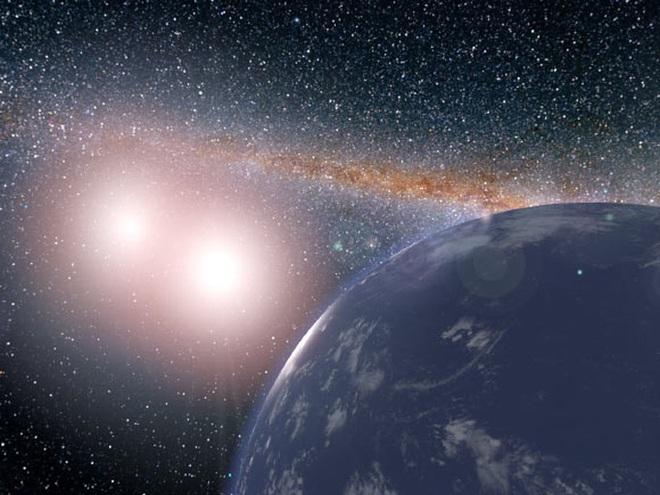 5 hệ mặt trời lạ có thể chứa nhiều Trái Đất 2.0 cực dễ sống - Ảnh 1.