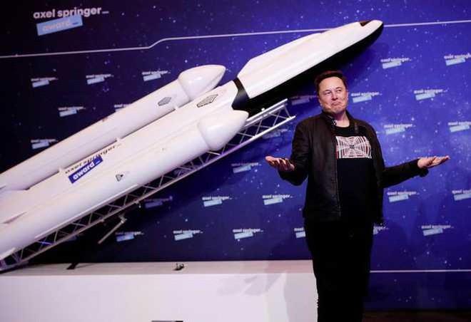 Vị thế thống trị của Musk trong lĩnh vực Internet vệ tinh toàn cầu có bị lung lay? - Ảnh 2.